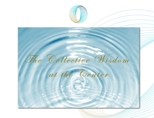 The Collective Wisdom At The Center